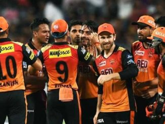 Sunrisers Hyderabad IPL 2019 team preview