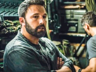 Triple Frontier releases worldwide on 6th March 2019