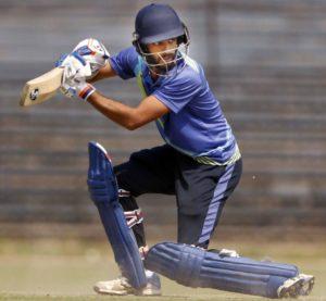1-on-1 with CSK's Chaitanya Bishnoi