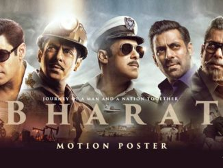Bharat Salman Khan trailer launched