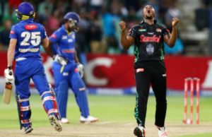 CSA T20 2019 Match 14 - Dolphins vs Warriors fantasy preview