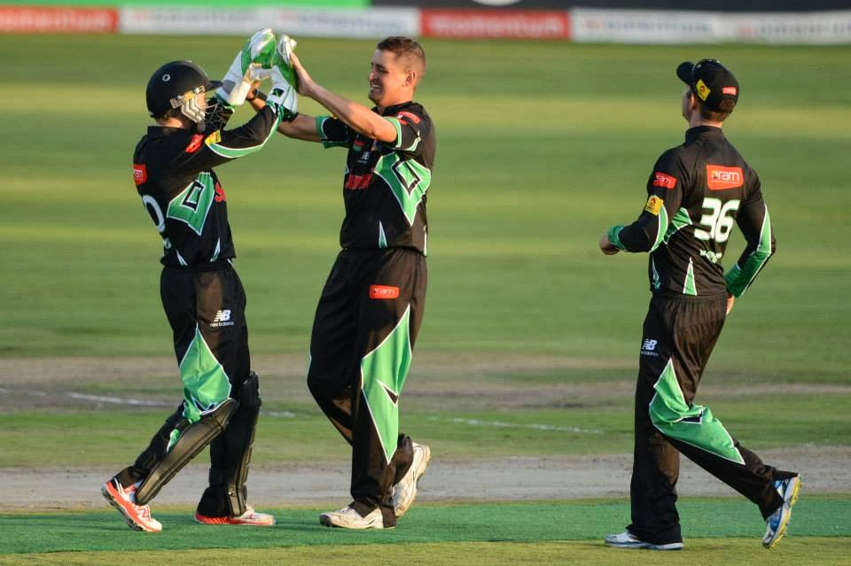 Image result for LIONS VS DOLPHINS cricket