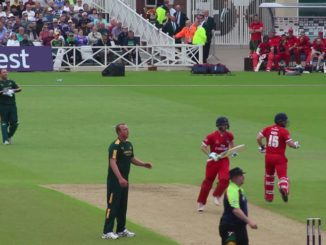 English One Day Cup - Notts vs Lancs fantasy preview