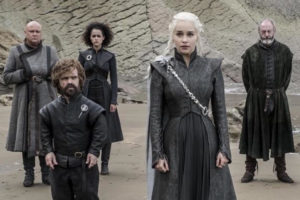 Game of Thrones Season 8 - All you need to know