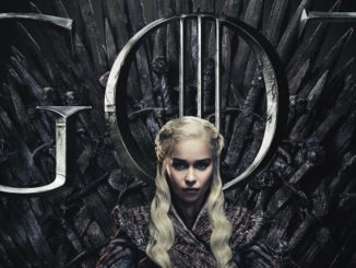 Game of Thrones Season 8 is here