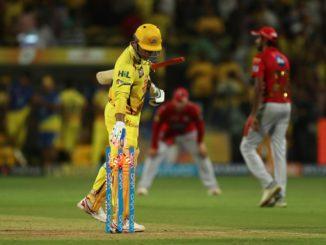 IPL 2019 Match 18 - CSK vs KXIP fantasy preview