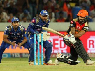 IPL 2019 Match 19 - SRH vs MI fantasy preview