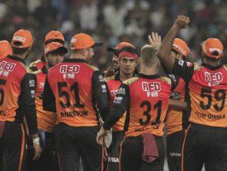 IPL 2019 Match 22 - KXIP vs SRH fantasy preview
