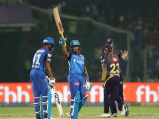 IPL 2019 Match 26 - KKR vs DC Fantasy preview