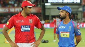 IPL 2019 Match 32 - KXIP vs RR Fantasy Preview