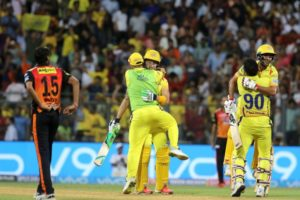IPL 2019 Match 33 - SRH vs CSK Fantasy Preview