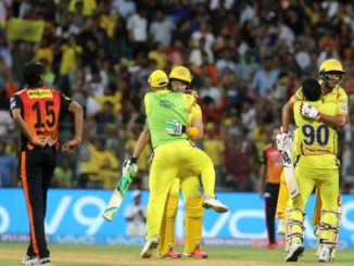 IPL 2019 Match 33 - SRH vs CSK Fantasy Preview