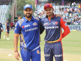 IPL 2019 Match 34 - DC vs MI Fantasy Preview
