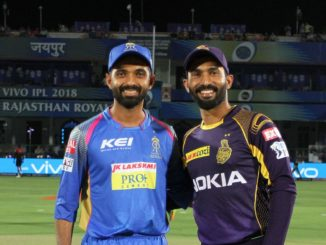 IPL 2019 Match 43 - KKR vs RR Fantasy Preview