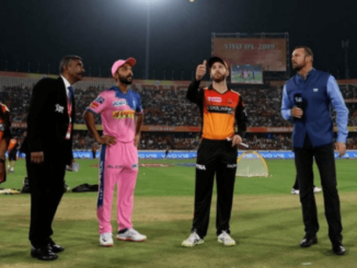 IPL 2019 Match 45 - RR vs SRH fantasy preview