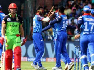 IPL 2019 Match 46 - DC vs RCB Fantasy Preview