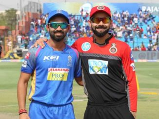 IPL 2019 Match 49 - RCB vs RR Fantasy preview