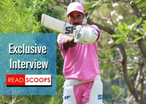Read Scoops Exclusive Interview with Shashank Singh