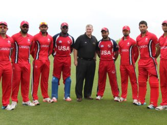 WCL Div 2 Match 13 - Canada vs USA Match Preview