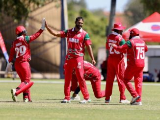 WCL Div 2 - Namibia vs Oman Fantasy Preview
