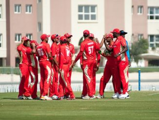 WCL Division 2 Match 2 - Canada vs Hong Kong Fantasy Preview