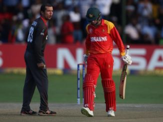 Zimbabwe vs UAE 1st ODI fantasy preview