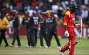Zimbabwe vs UAE 3rd ODI fantasy preview