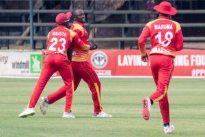 Zimbabwe vs UAE 4th ODI Fantasy Preview
