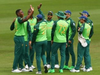 2019 World Cup Match 1 - ENG vs SA Fantasy Preview