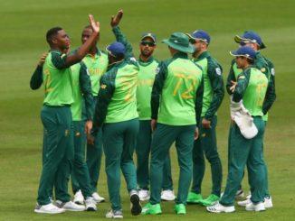 2019 World Cup Match 1 - ENG vs SA Fantasy Preview