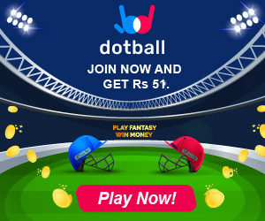 Sign-up to Dotball fantasy league | Read Scoops