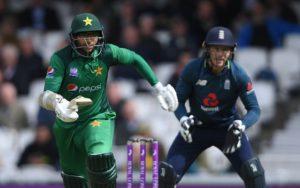 England vs Pakistan - 3rd ODI fantasy preview