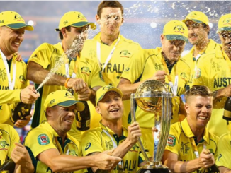 ICC World Cup 2019 - Australia Team Preview