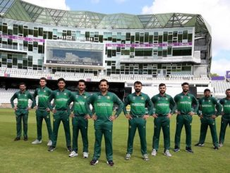 ICC World Cup 2019 - Pakistan Team Preview