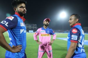 IPL 2019 Match 53 - DC vs RR Fantasy Preview