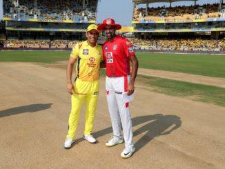IPL 2019 Match 55 - KXIP vs CSK Fantasy Preview
