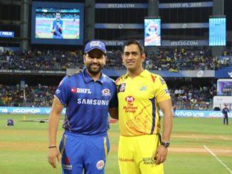 IPL 2019 Qualifier 1 - MI vs CSK Fantasy Preview
