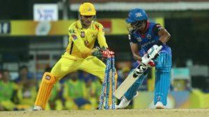 IPL 2019 Qualifier 2 - CSK vs DC Fantasy Preview