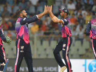 Mumbai T20 2019 - NMP vs AA Fantasy Preview