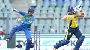Mumbai T20 League 2019 - TK vs SS Fantasy Preview