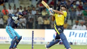 Mumbai T20 League - AA vs SS Fantasy Preview