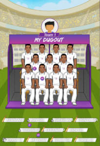 Mumbai T20 League - AA vs SS Fantasy Team