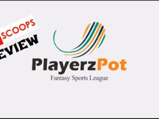 Read Scoops PlayerzPot review
