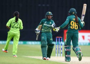 SA W vs PAK W - 1st ODI Fantasy Preview