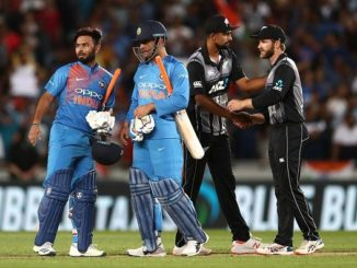 World Cup Warm-up Match 4 - IND vs NZ Fantasy Preview