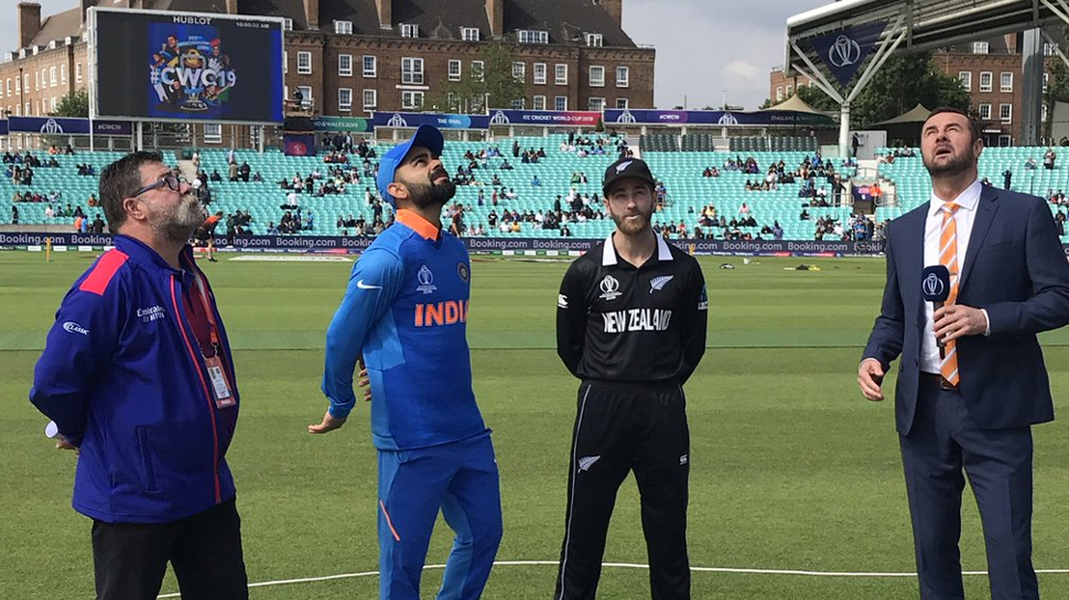 CWC 2019 Match 18 - IND vs NZ Fantasy Preview