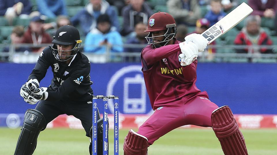 CWC 2019 Match 29 - WI vs NZ Fantasy Preview