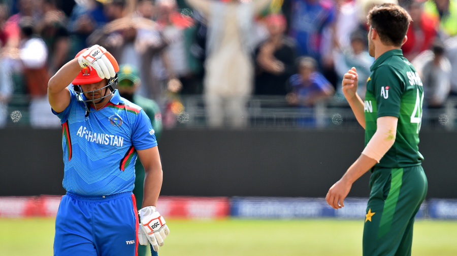 CWC 2019 Match 36 - AFG vs PAK Fantasy Preview
