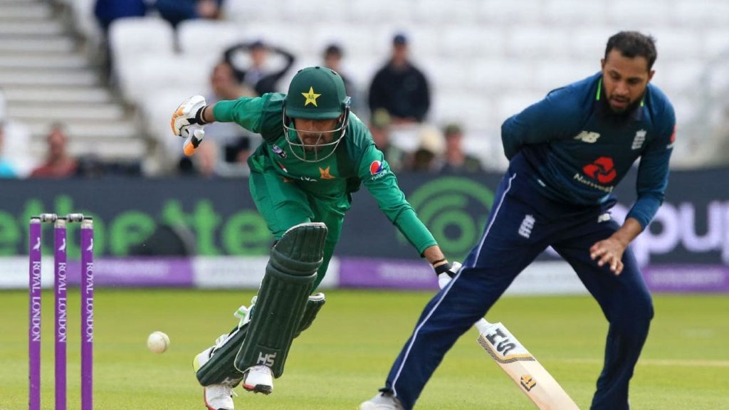 CWC 2019 Match 6 - ENG vs PAK Fantasy Preview