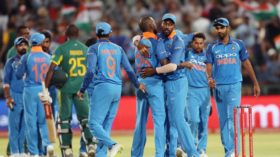 CWC 2019 Match 8 - SA vs IND Fantasy Preview